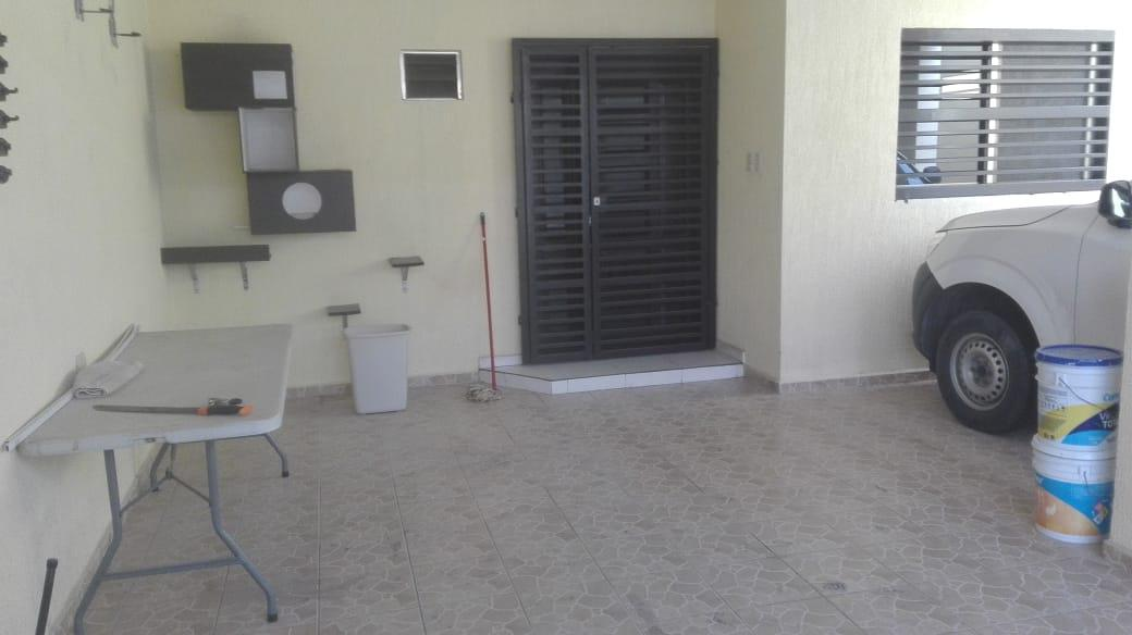 Foto Casa en Venta en  Fraccionamiento Brisas del Carrizal,  Nacajuca  Fraccionamiento Topacio