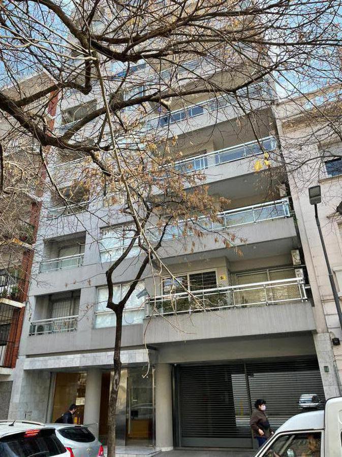 Foto Departamento en Alquiler en  Belgrano C,  Belgrano  Sucre al 2500