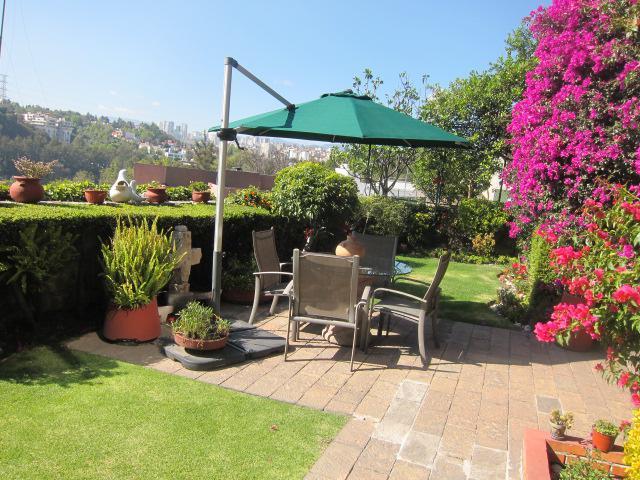 Foto Casa en Renta en  La Herradura,  Huixquilucan  Paseo de la Soledad