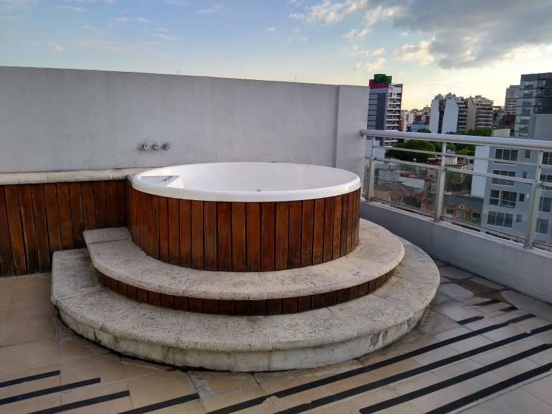 Foto Departamento en Venta en  Caballito ,  Capital Federal  RIO DE JANEIRO al 700