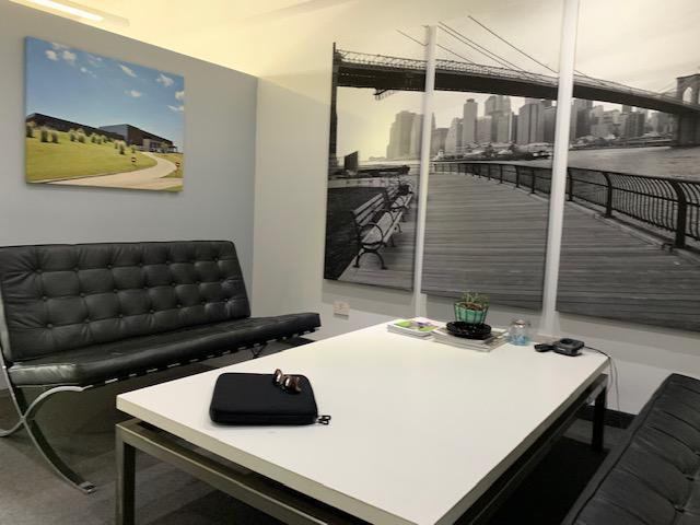 Foto Oficina en Alquiler en  Countries/B.Cerrado (Tigre),  Tigre   Av. del Caminante 80, Edificio  Puerta Norte II, Nordelta