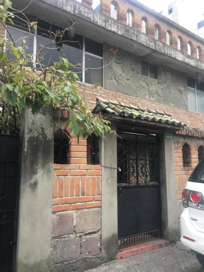 Foto Casa en Venta en  Centro Norte,  Quito  Sector El Ejido/ Universidad Católica