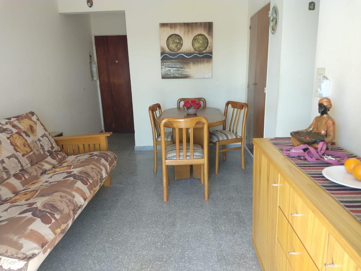 Foto Departamento en Alquiler temporario en  San Bernardo Del Tuyu ,  Costa Atlantica  San juan 2686 - 7° 2 , San Bernardo