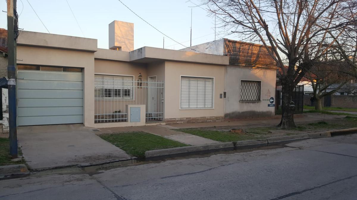 Foto Casa en Alquiler en  Centro (Moreno),  Moreno  Alquila DESTINO COMERCIAL - Moreno centro