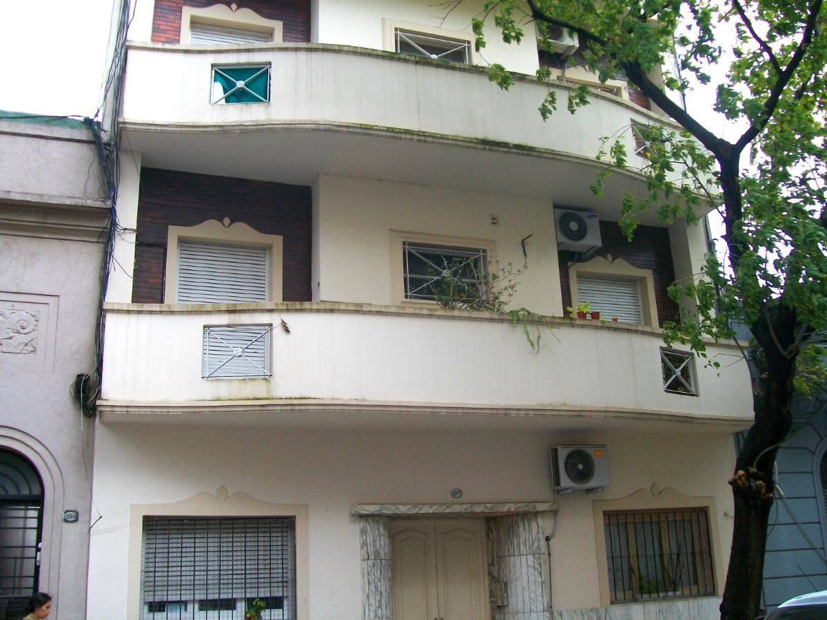 Foto Departamento en Venta en  Palermo ,  Capital Federal  Gascon al 1100 1º