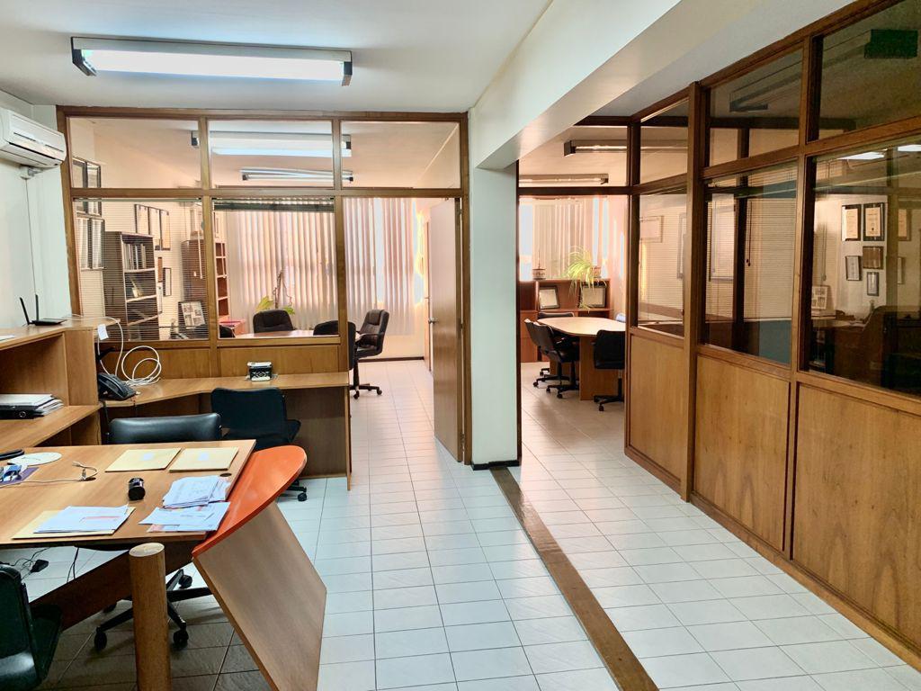 Foto Oficina en Venta en  Congreso ,  Capital Federal  RIVADAVIA al 1600