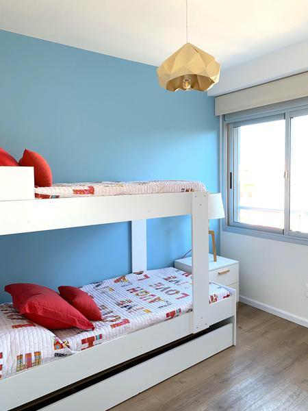 Foto Departamento en Venta en  Centro (Montevideo),  Montevideo  Unidad 613 - Apartamento de  2 Dormitorios en Venta