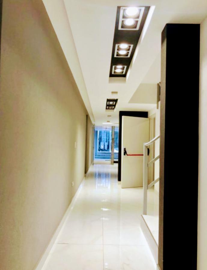 Foto Departamento en Venta en  Liniers ,  Capital Federal  Oliden al 400, 4to. piso