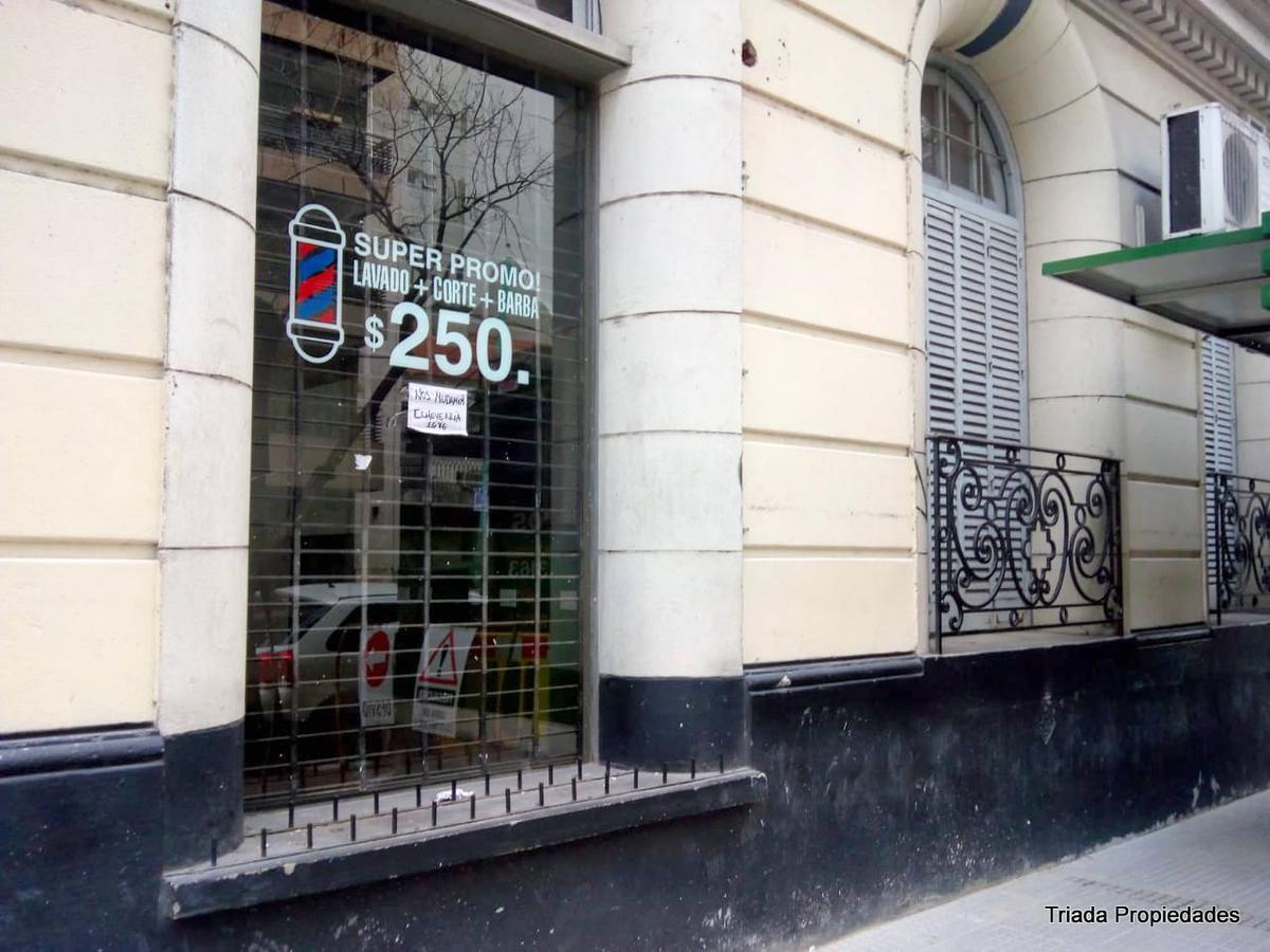 Foto Casa en Venta en  Belgrano ,  Capital Federal  Av. La Pampa y Crámer