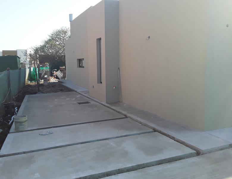 Foto Casa en Venta en  San Ramiro ,  Pilar Del Este  San Ramiro