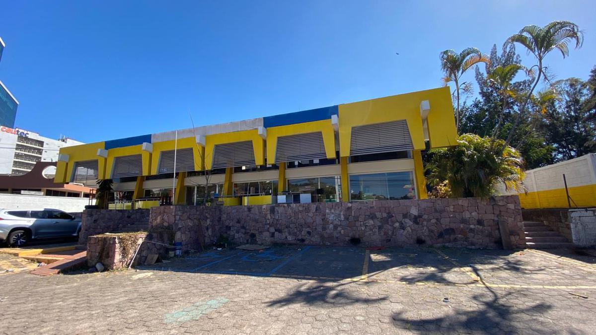 Foto Bodega Industrial en Renta en  Boulevard Centroamérica,  Tegucigalpa  Bodega Comercial en Blvd. Centroamerica, Tegucigalpa