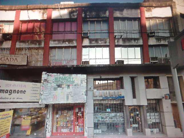 Foto Oficina en Alquiler en  Ramos Mejia,  La Matanza          Bolivar 149 2º 4y5
