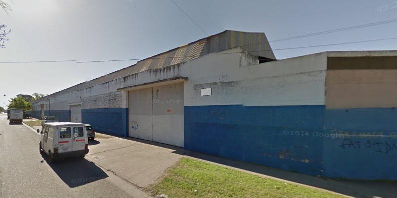 Foto Depósito en Alquiler en  Rosario,  Rosario  Gálvez al 232