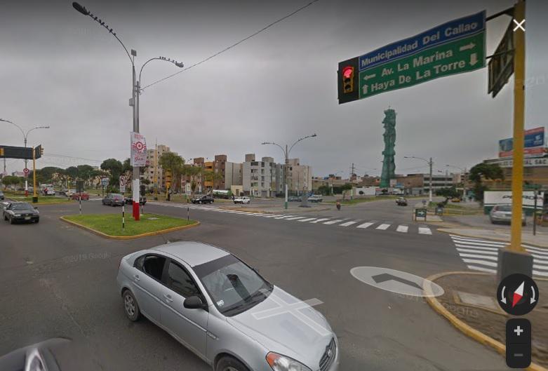 Foto Terreno en Venta en  La Perla,  Callao  Calle Uzquil