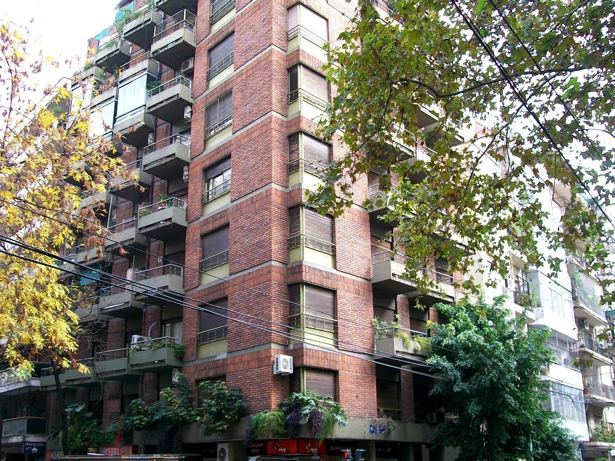 Foto Departamento en Venta en  Palermo ,  Capital Federal  Guemes 3900