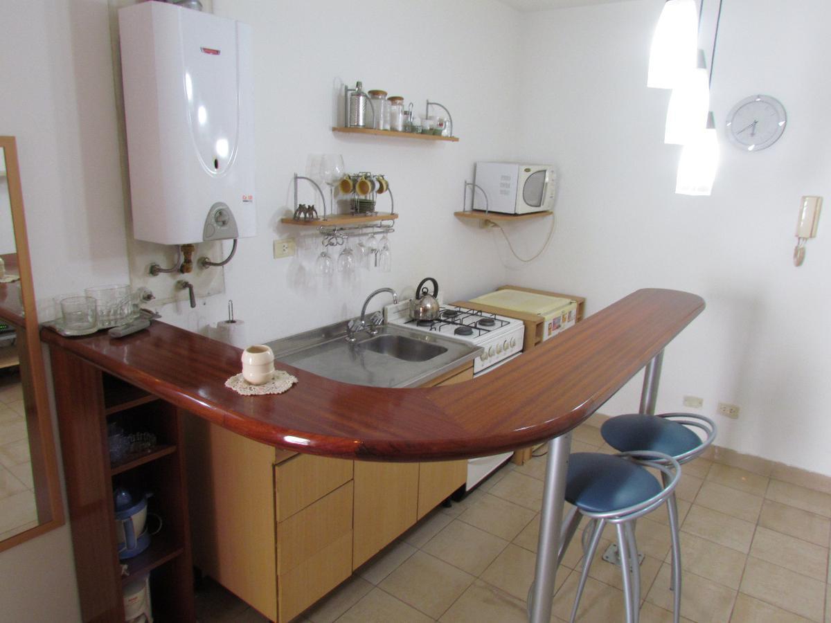 Foto Departamento en Venta en  Palermo ,  Capital Federal  Scalabrini Ortiz al 1000