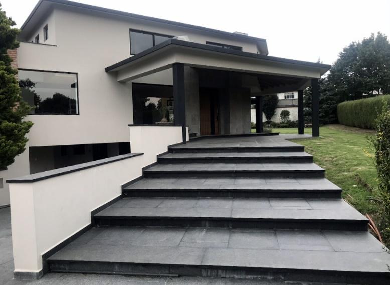 Foto Casa en Renta en  Club de Golf los Encinos,  Lerma  Casa en renta, Club de Golf los Encinos