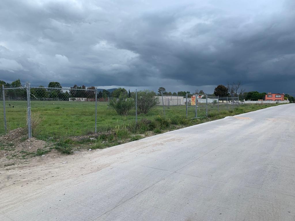 Foto Terreno en Venta en  San Antonio Escobedo,  PolotitlAn  TERRENO EN VENTA POLOTITLAN