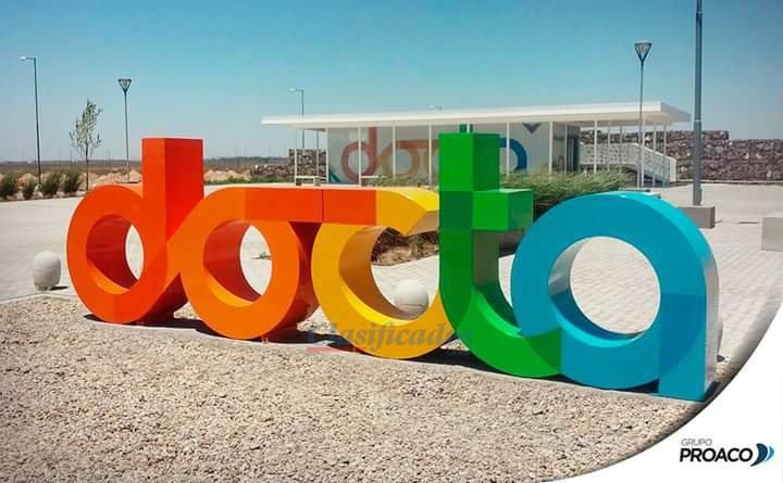 Foto Terreno en Venta en  Docta,  Cordoba Capital  Lote en venta Docta Urbanización 1ª etapa S/ Bvrd principal!