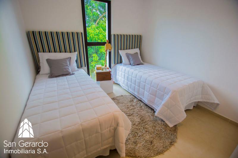 Foto Departamento en Venta en  Mburucuya,  Santisima Trinidad  Torre 3, Departamento 602, 3D Tipo A1