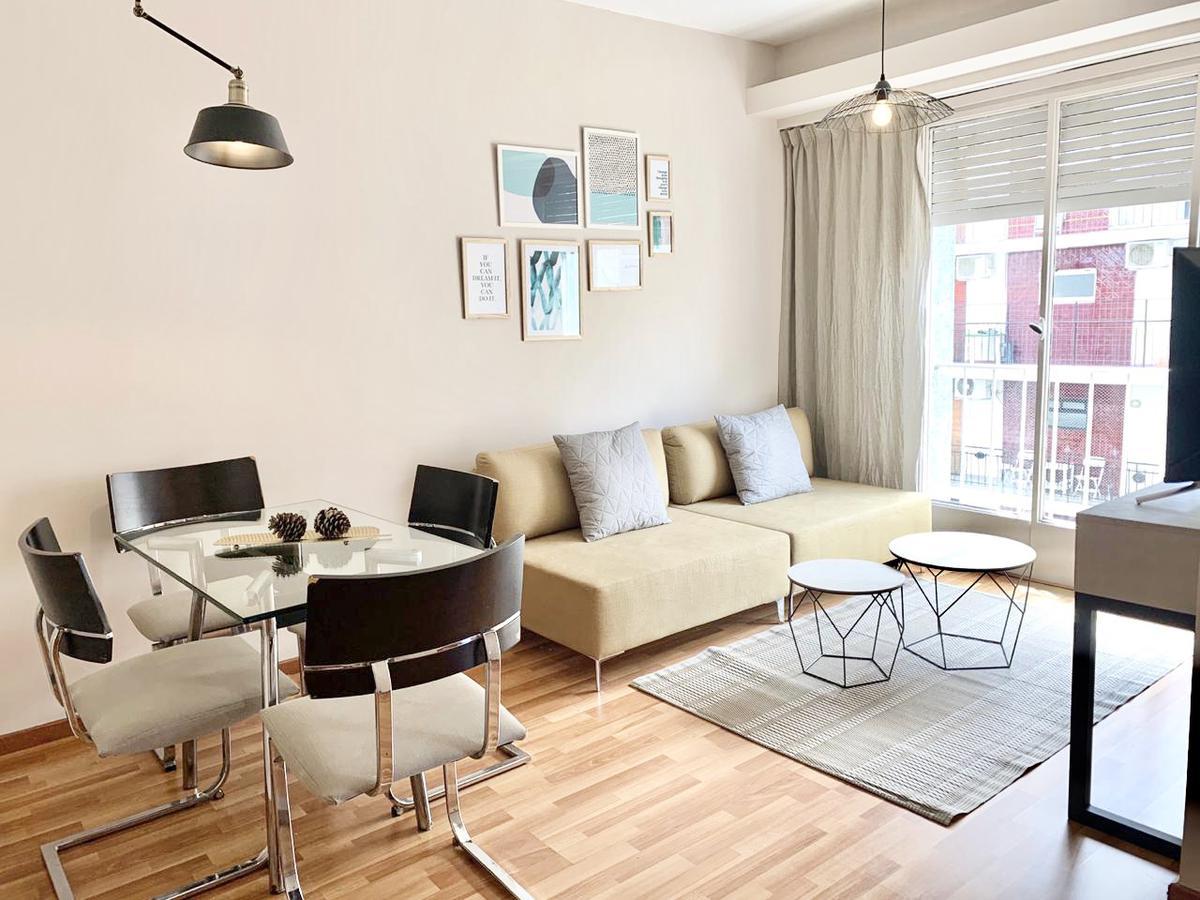 Foto Departamento en Venta | Alquiler temporario | Alquiler en  Las Cañitas,  Palermo  Migueletes al 600