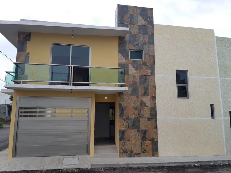 Foto Casa en Venta en  Lomas Del Mar,  Boca del Río  Casa en Venta en Boca del Río, Ver. (Frac. Lomas del Mar)