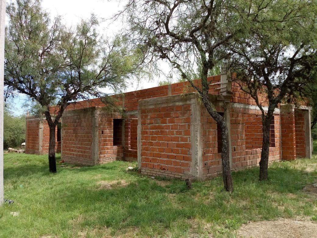 Foto Terreno en Venta en  Ruta Provincial 1,  Merlo  SE VENDE EXCLUSIVO TERRENO CON CONSTRUCCION EN MERLO SAN LUIS