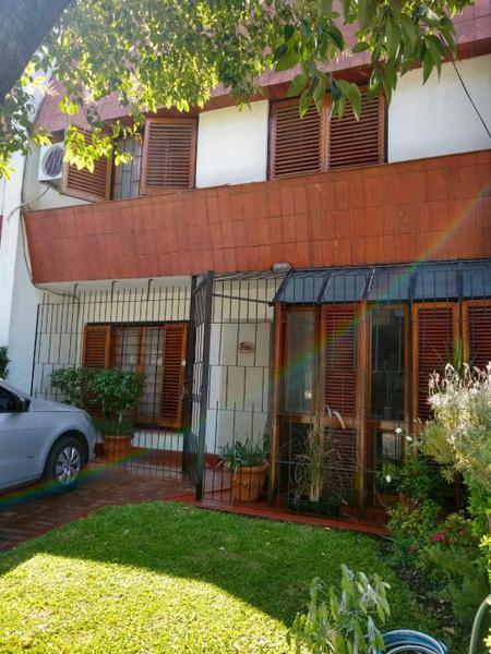 Foto Casa en Venta en  Mart.-Fleming/Panam.,  Martinez  P. PUEYRREDON al 2900