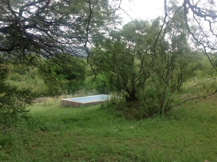 Foto Campo en Venta en  San Fco Del Monte De Oro,  Ayacucho  Ruta 146  s/n, San Francisco del Monte de Oro, San Luis. Chacra de 22 hectareas. Microclima.