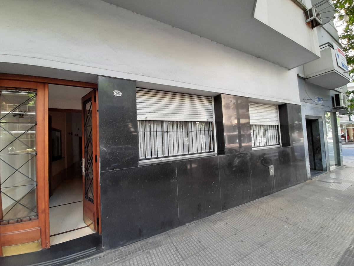 Foto Departamento en Venta en  Centro (Capital Federal) ,  Capital Federal  Belgrano al 2600