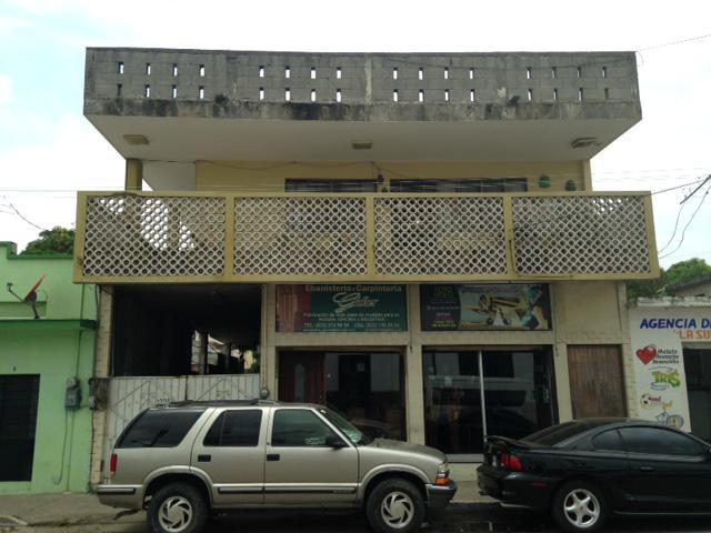 Foto Local en Venta en  Americana,  Tampico  Americana