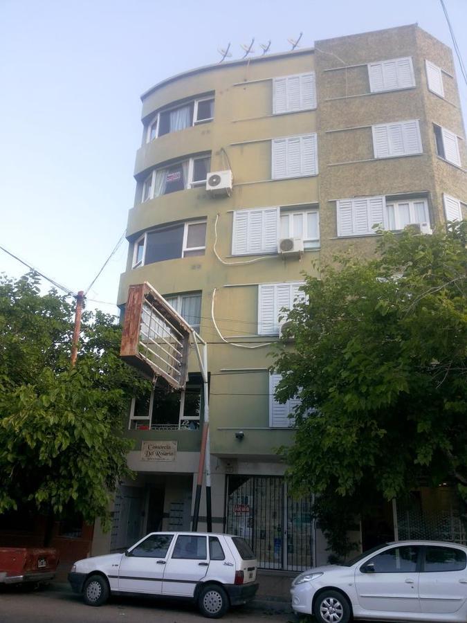 Foto Departamento en Alquiler en  Capital ,  San Juan  Consorcio del Rosario