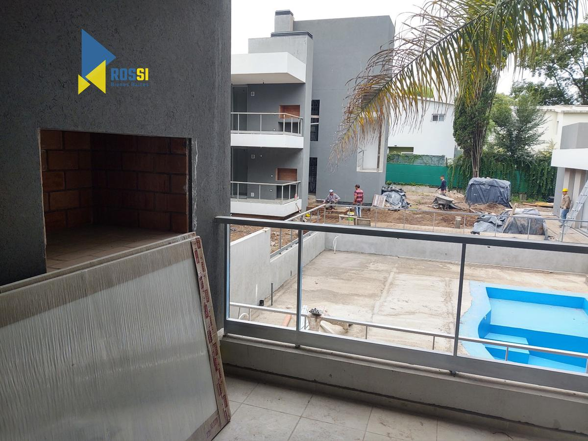 Foto Departamento en Venta en  Cóndor Alto,  Villa Allende  Patricios 800