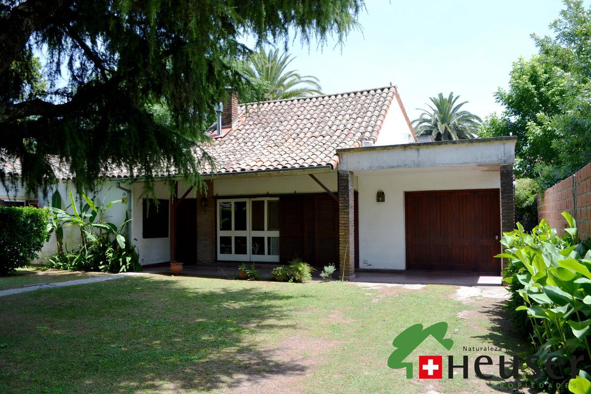 Foto Casa en Venta en  Ingeniero Maschwitz,  Escobar  Falucho