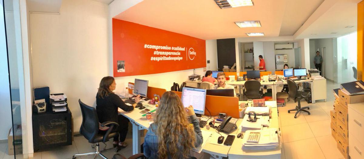 Foto Oficina en Venta en  Cerro De Las Rosas,  Cordoba  Fernando Fader al 3600