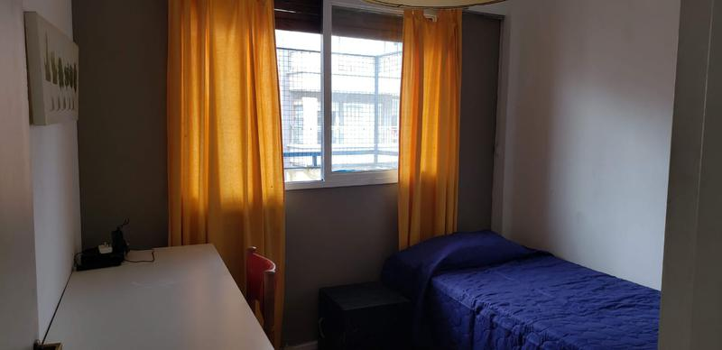 Foto Departamento en Alquiler temporario en  Barrio Norte ,  Capital Federal  San Luis al 3000
