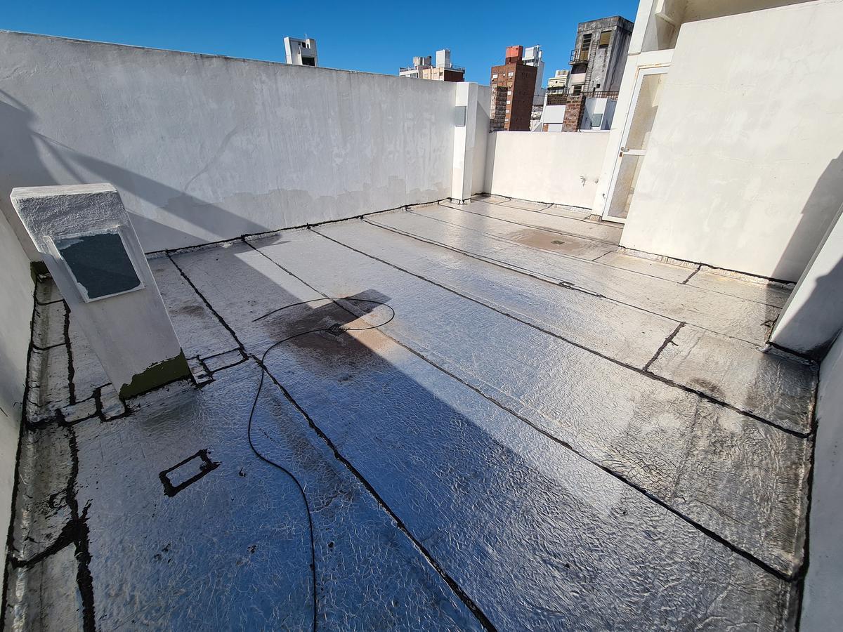 Foto Departamento en Venta en  Centro,  Rosario  Balcarce  455 1 dormitorio Terraza Exclusiva Contra frente