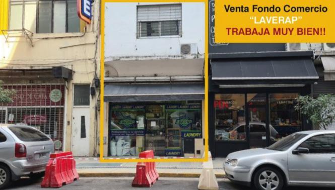 Foto Fondo de Comercio en Alquiler | Venta en  Microcentro,  Centro (Capital Federal)  Paraguay al 600