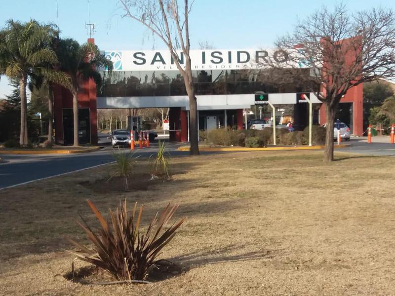 Foto Terreno en Venta en  San Isidro,  Villa Allende  Lote San Isidro