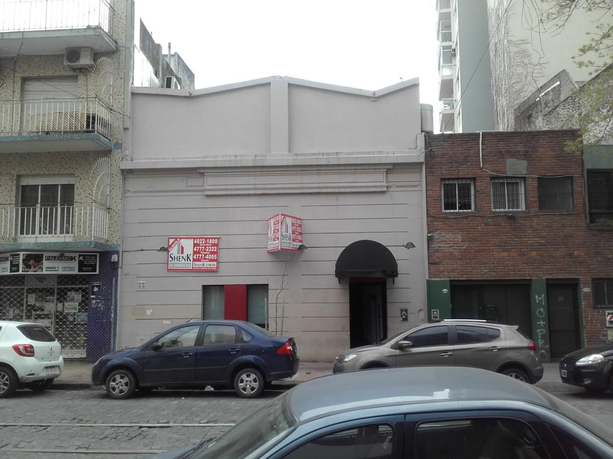 Foto Local en Alquiler en  Palermo ,  Capital Federal  Local en NICARAGUA