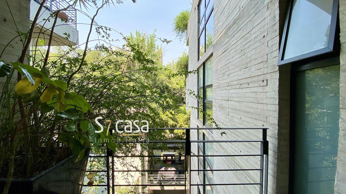 Foto Departamento en Venta en  Hipódromo,  Cuauhtémoc  Departamento en venta, Colonia Condesa, con balcon.