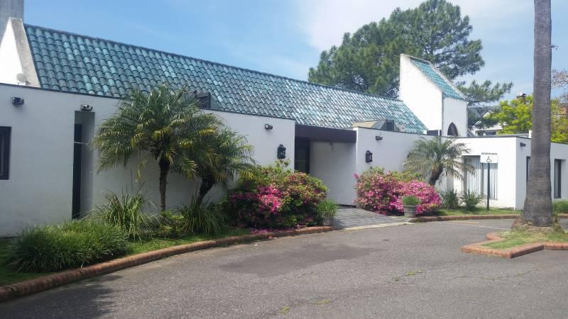 Foto Departamento en Venta en  Marinas del Sol,  San Fernando  Escalada al 2400 PB