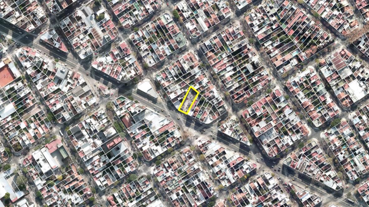 Foto Terreno en Venta en  Coghlan ,  Capital Federal  Balbin al 3200