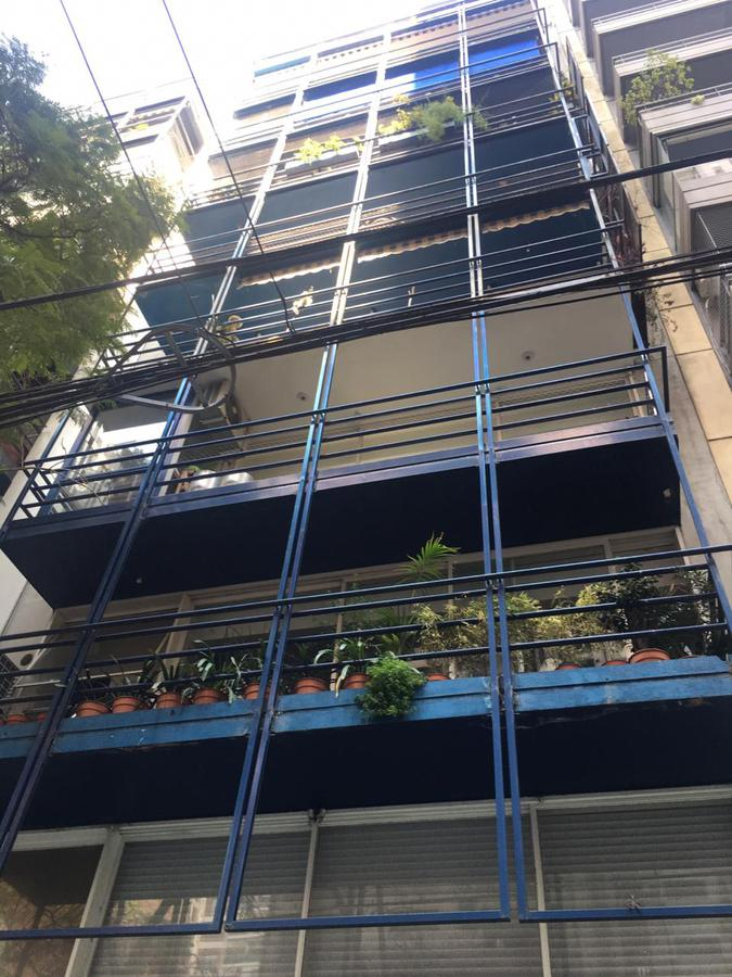 Foto Departamento en Alquiler en  Belgrano ,  Capital Federal  Soldado de la Independencia al 1000