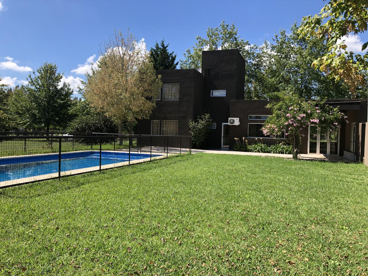Foto Casa en Venta en  Cardales Village,  Countries/B.Cerrado  Casa en Cardales Village