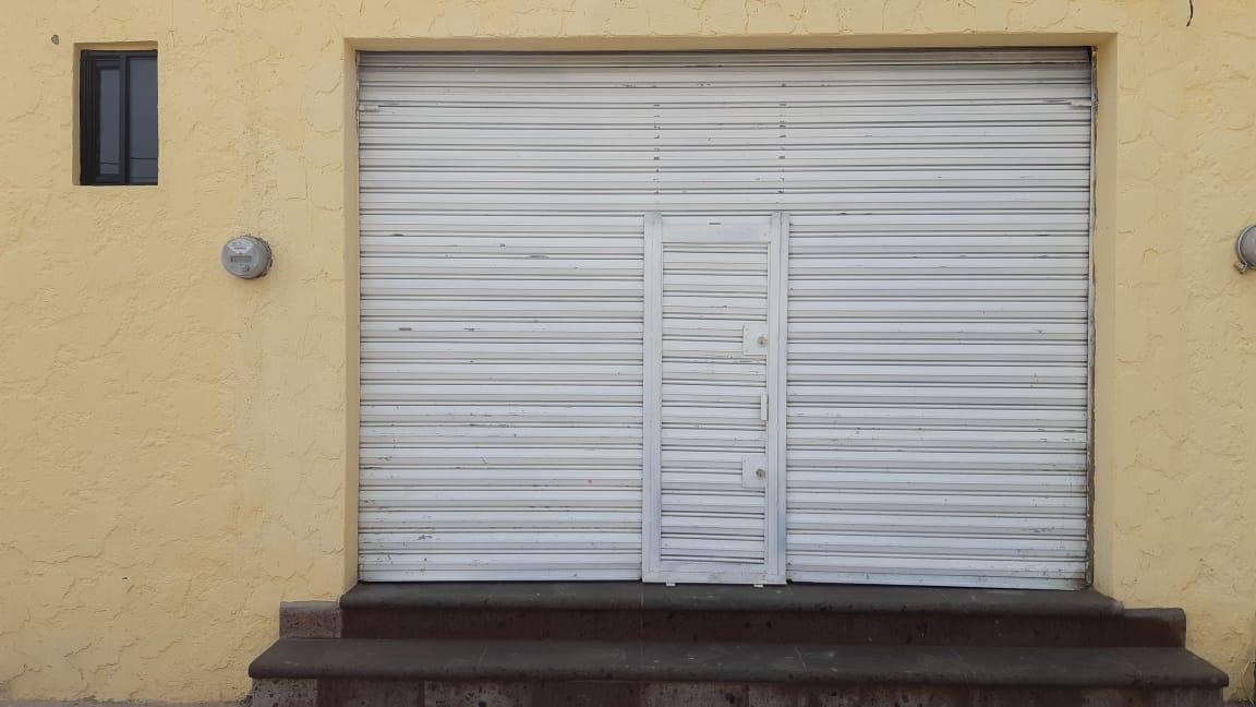 Foto Local en Renta en  Jacarandas,  San Luis Potosí  Prol. Muñoz