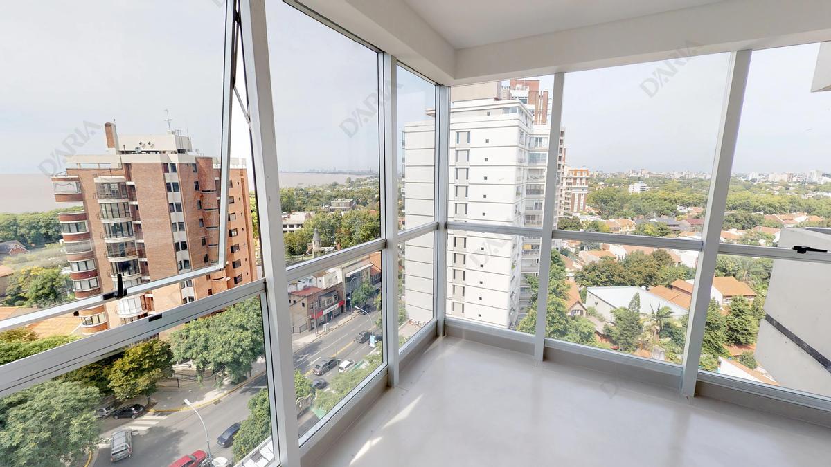 Foto Departamento en Venta en  La Lucila-Libert./Rio,  La Lucila  Av Libertador 4050, CARPE DIEM