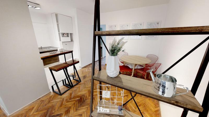 Foto Departamento en Venta en  Centro,  Rosario  Juan Manuel de Rosas al 1400