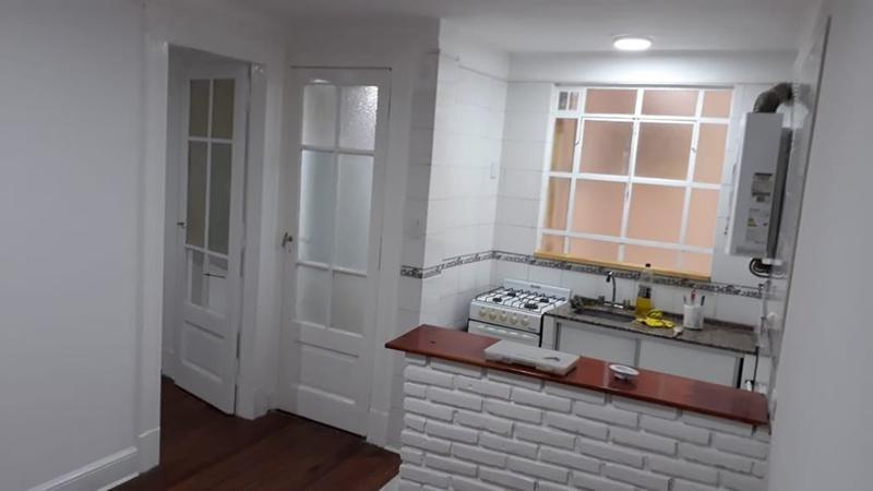 Foto PH en Venta en  Almagro ,  Capital Federal  Guardia Vieja al 3400