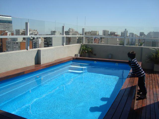 Foto Departamento en Alquiler en  Nuñez ,  Capital Federal  Av. Cabildo al 3600